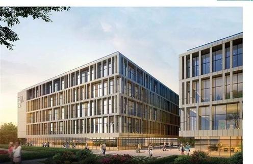 湖北恩施州高新区西区标准厂房建设项目