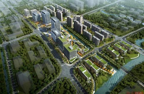 中核·时代城项目(A-02-06地块)