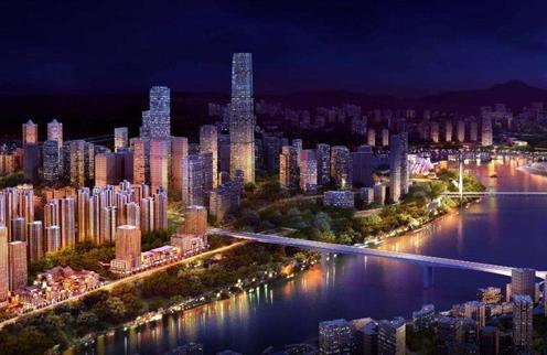 重庆珠江太阳城