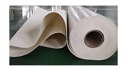 高密度聚乙烯(HDPE)自粘胶膜雷竞技最新网址卷材